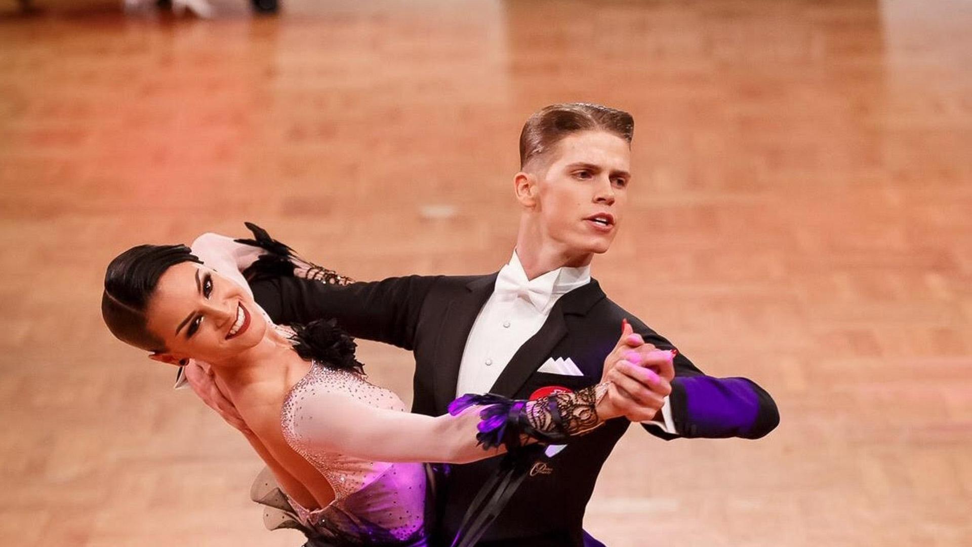 Mis on võistlustants ja millistest tantsudest see koosneb?