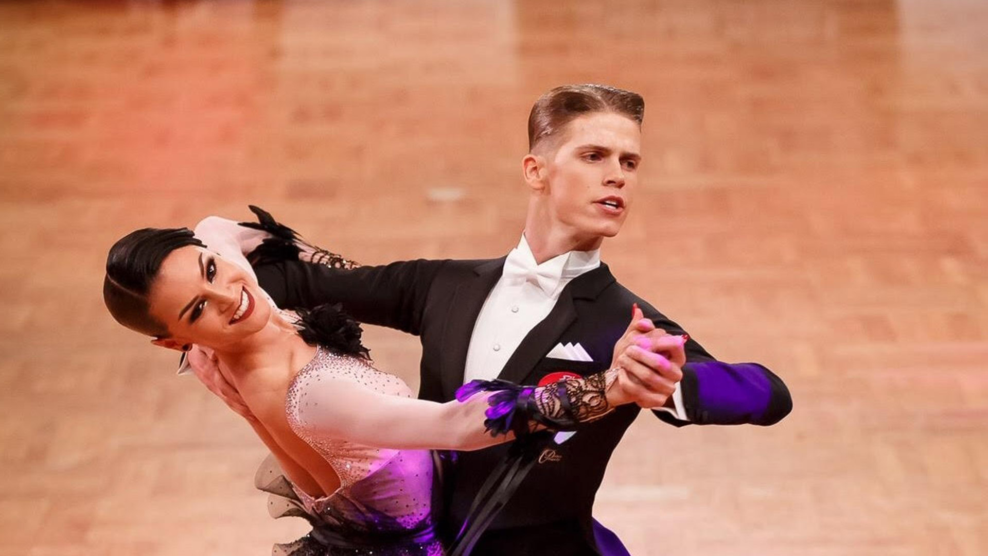 What is dancesport and what dances are there? - Leevi Danceclub
